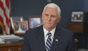 "Mike Pence on ""Face the Nation"""