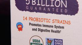 Do probiotics actually do anything?