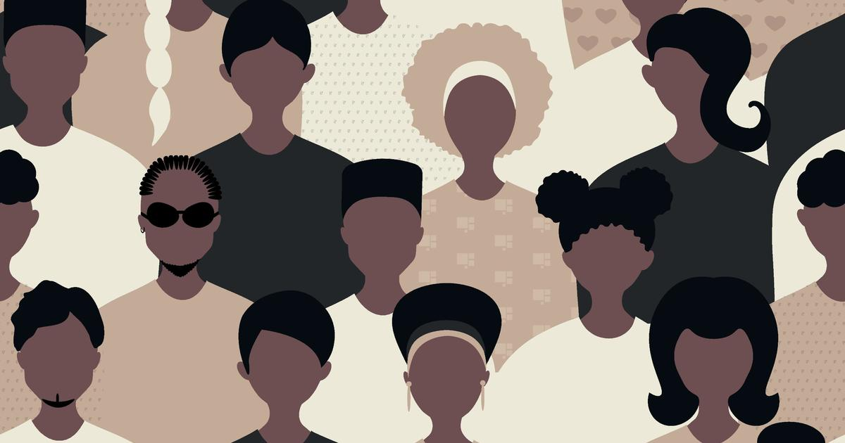 BIPOC: What does it mean and where does it come from? - CBS News