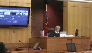 Judge sets bond for ex-officer who killed Rayshard Brooks