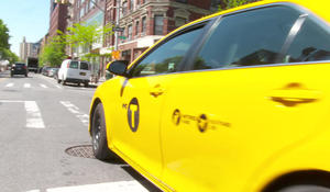 No fare! With pandemic, NYC taxi drivers' livelihoods hang in the balance