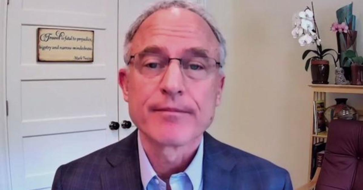 "Transcript: TripAdvisor's Stephen Kaufer on ""Face the Nation,"" July 5, 2020"