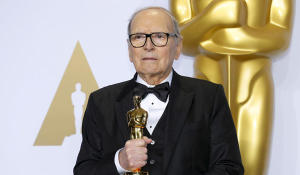 10 essential film scores by Ennio Morricone