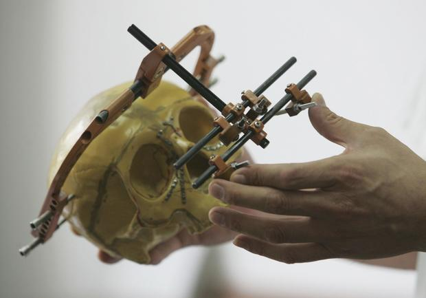 Most expensive medical procedures in the U.S., ranked
