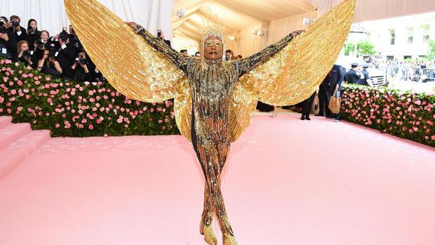 Wildest celebrity fashion