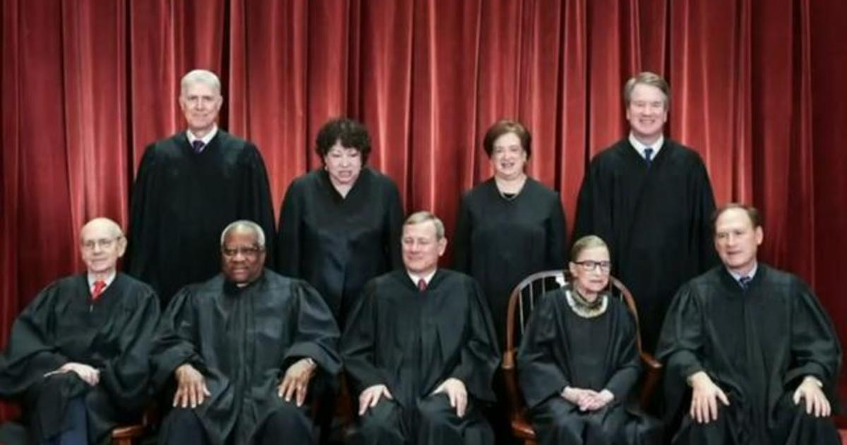 Supreme Court hands down major decisions on religion and ...Supreme Court
