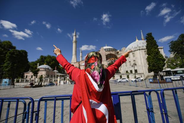 TURKEY-RELIGION-POLITICS-COURT-heritage-history