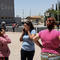 Tijuana locals dispair in front of Covid-19