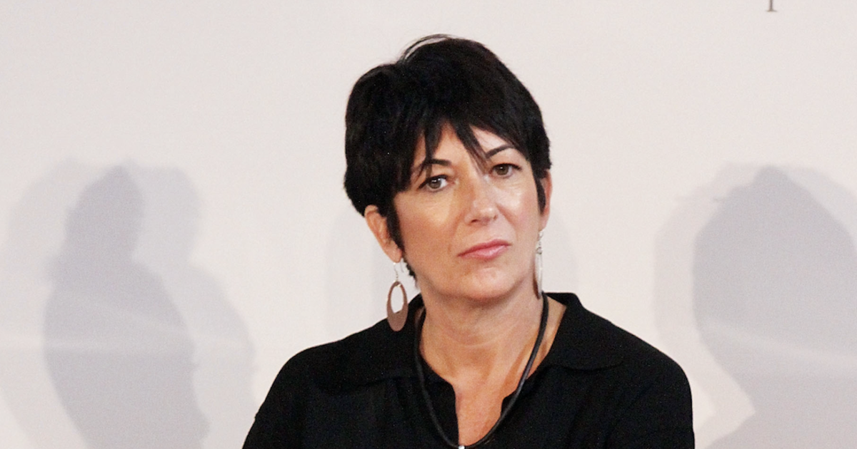 Ghislaine Maxwell Faces New Sex Trafficking Charges in Jeffrey Epstein Sex Crimes Case