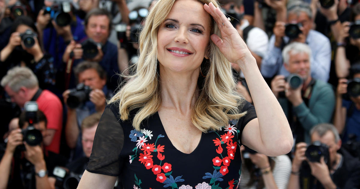 Actress Kelly Preston dies of breast cancer at age 57 – CBS News