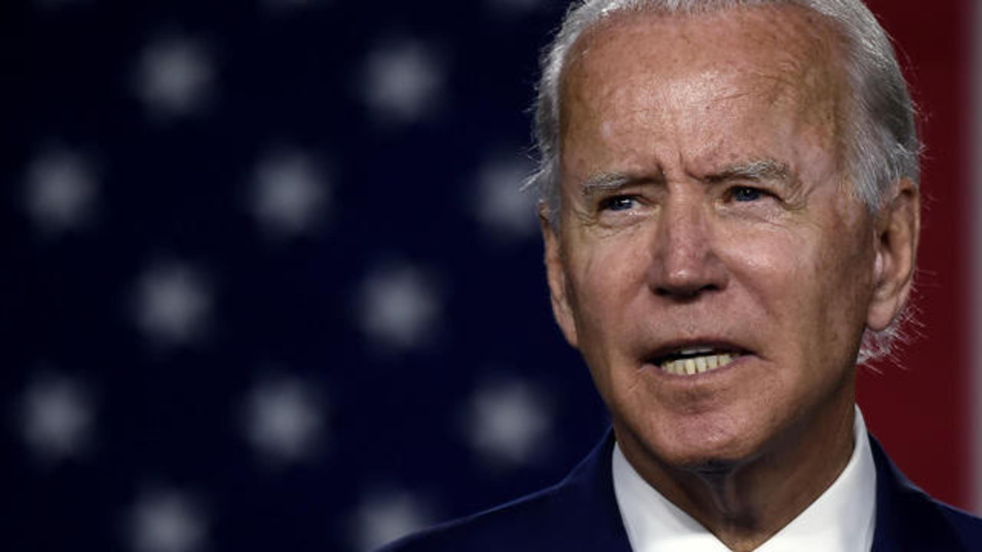 Biden S Campaign Responds After Twitter Account Hacked Cbs News