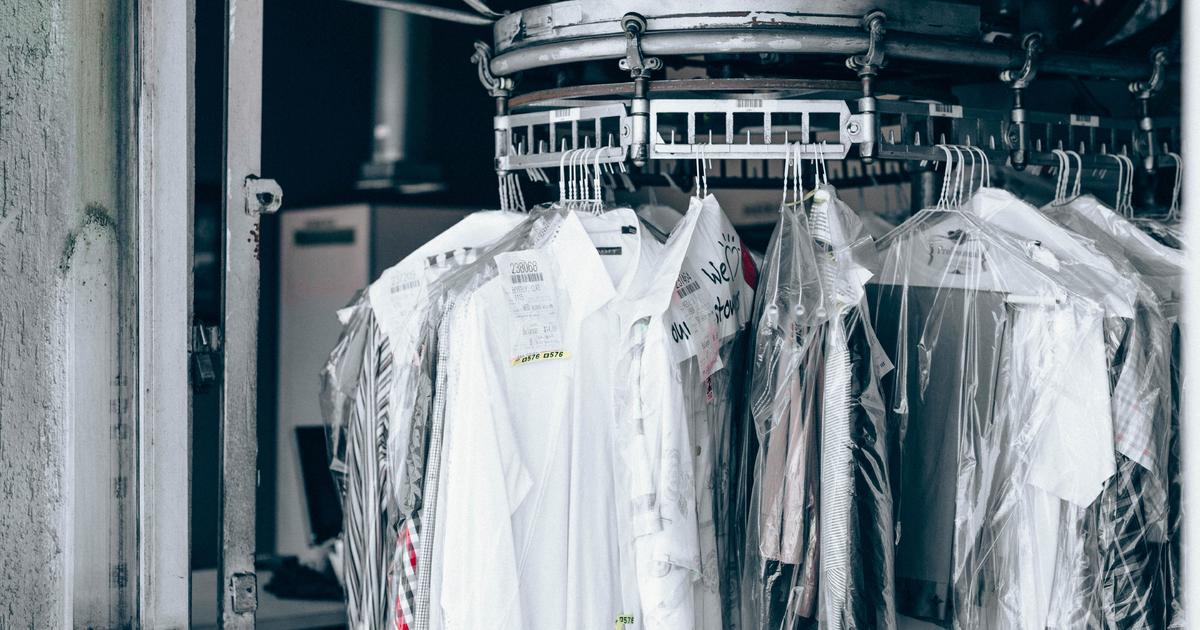 Laundry S Worst Cycle The Coronavirus Impact On Dry Cleaners And Tailors Covid Chronicles Cbs News