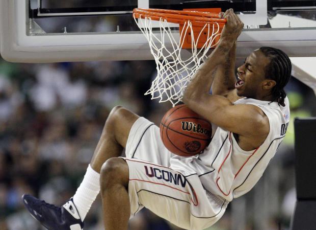 Obit-Stanley Robinson Basketball