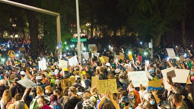 US-UNREST-PROTEST-POLICE