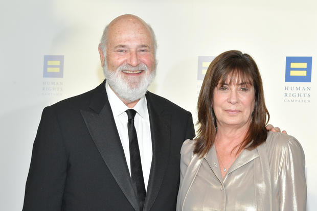 The Human Rights Campaign 2019 Los Angeles Dinner - Arrivals