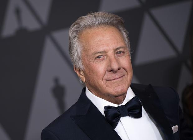 Dustin Hoffman Joe Biden