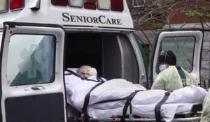 Nursing homes under scrutiny amid pandemic