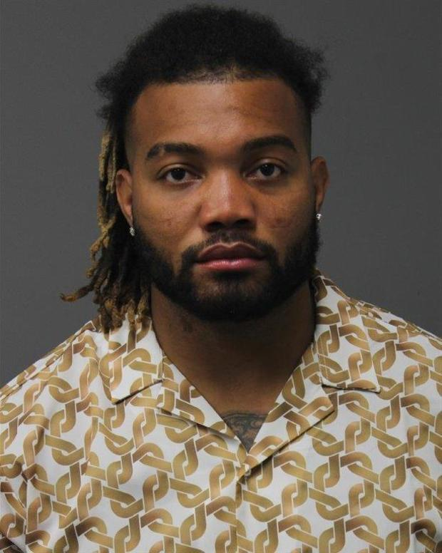 Washington Football Team Drops RB Derrius Guice After Domestic Violence Arrest