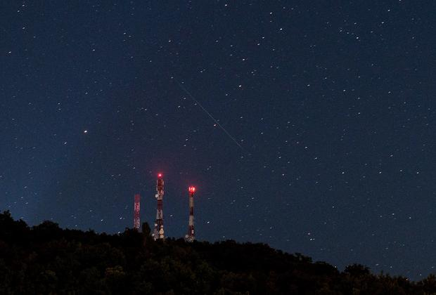 MACEDONIA-SPACE-ASTRONOMY-METEOR-PERSEID-astronomy-nature