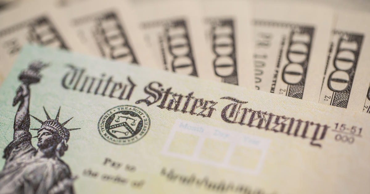 Stimulus check: Some veterans are still waiting for their checks