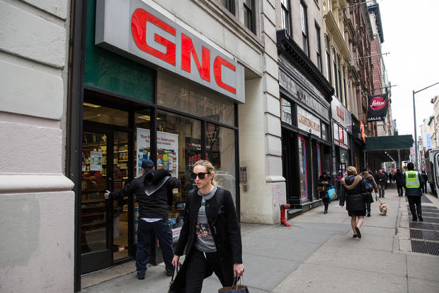 GNC Announces Major New Testing Procedures For Herbal Supplements