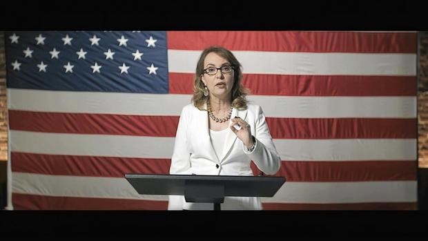Election 2020 DNC