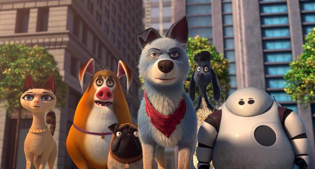 New on Netflix, Amazon, Disney+, Hulu and More