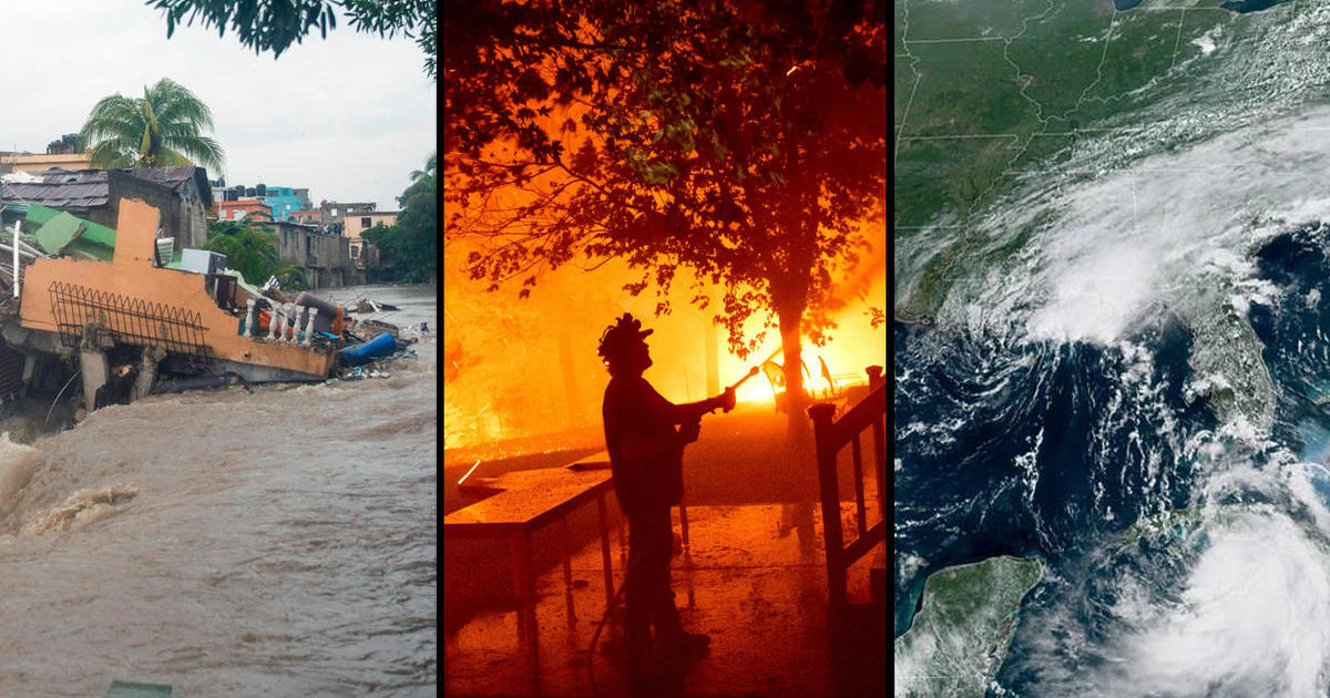 What to know about the climate crisis