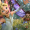 "Available Sept. 4 on Disney+: ""Strange Magic"""