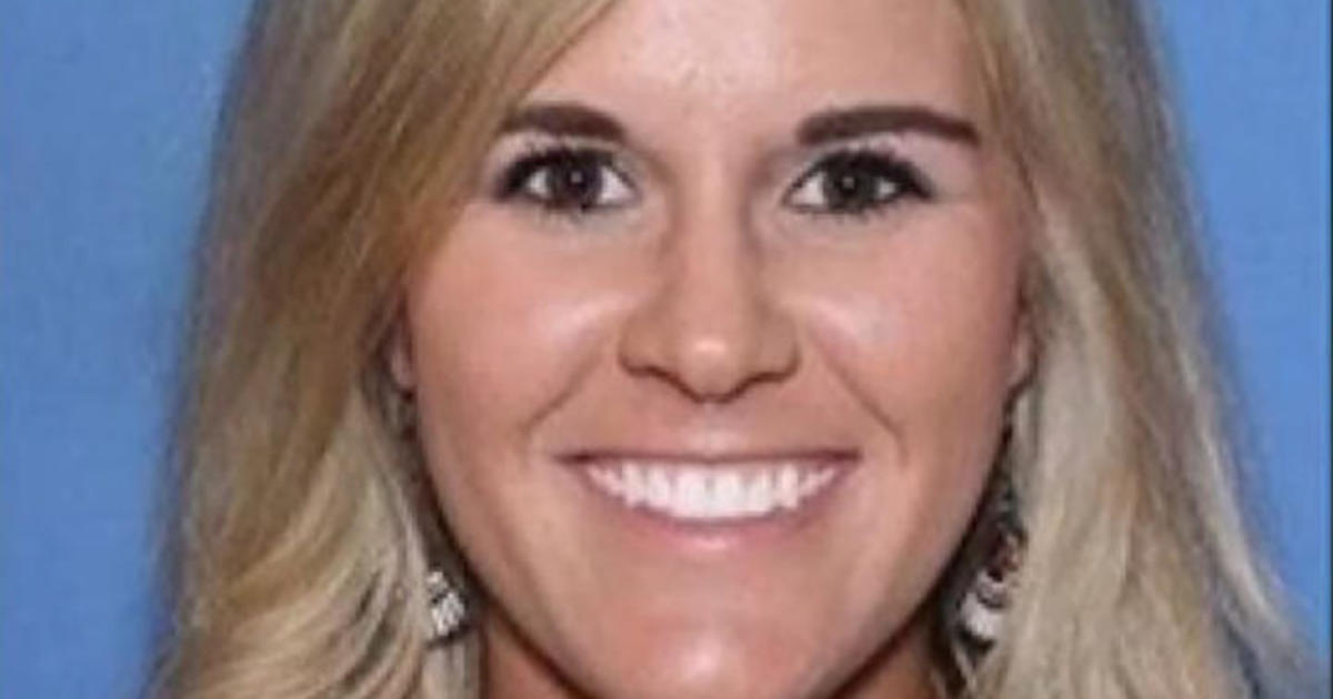 Farmer jailed in death of Arkansas jogger apparently joined group searching for her – CBS News
