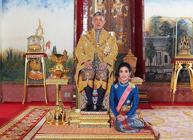 ADDITION Thailand Consort