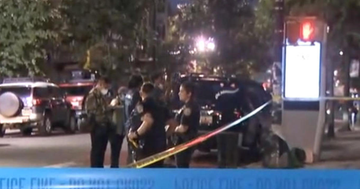 6-year-old boy among 5 shot in New York during J'Ouvert celebration – CBS News