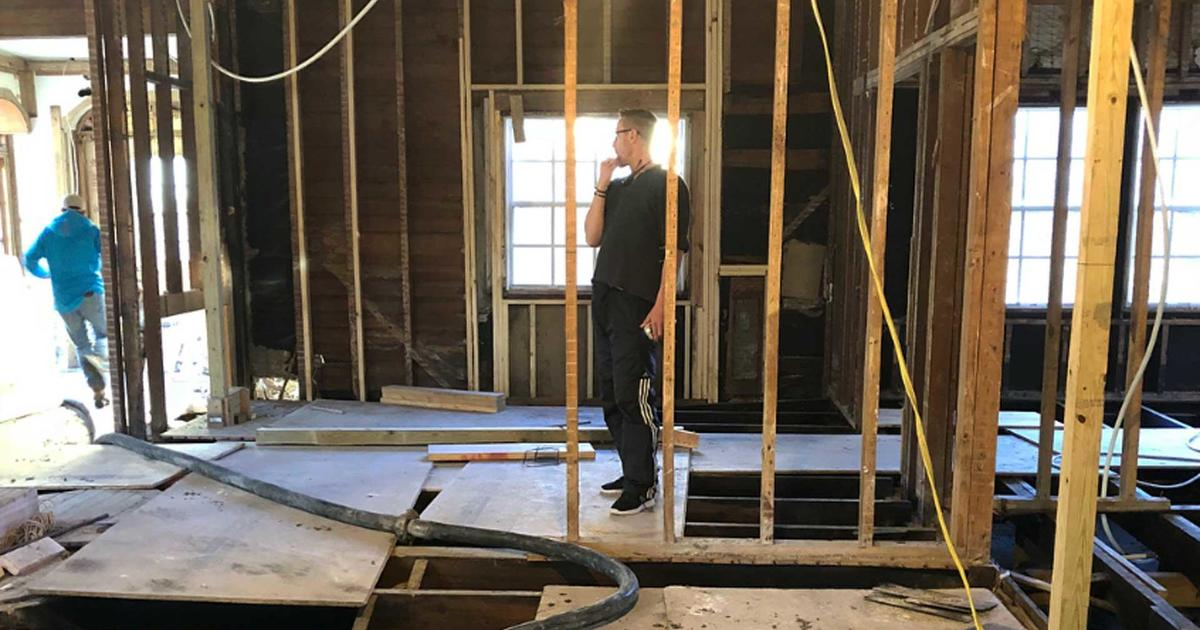 Was a man's obsession with a home renovation a motive for murder? thumbnail
