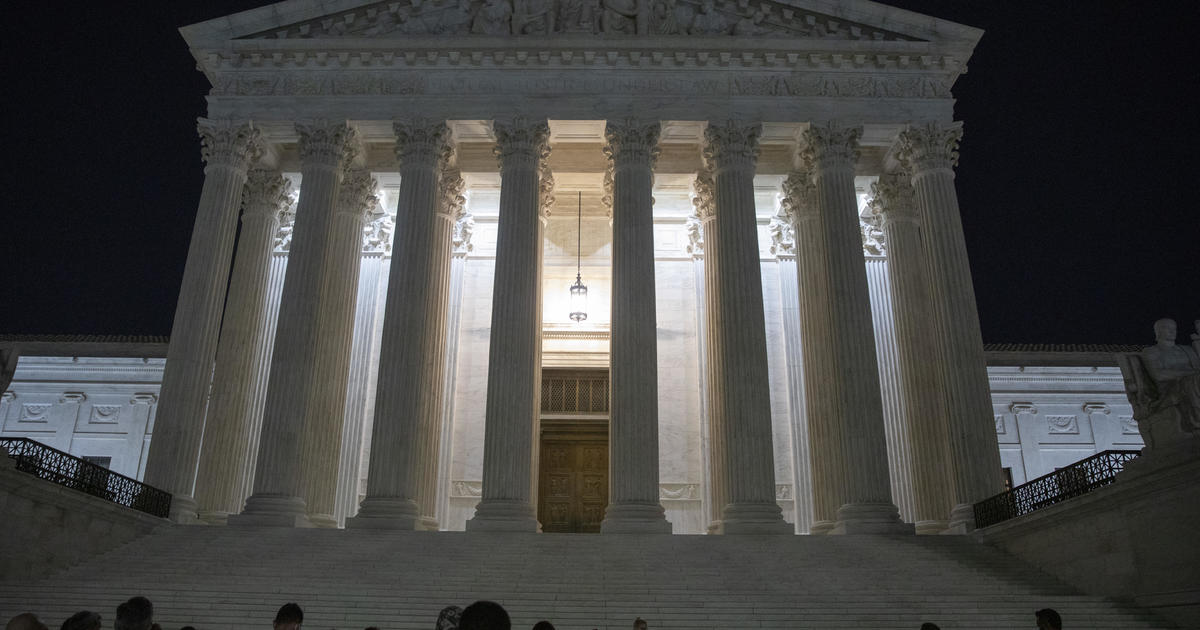 From nomination to confirmation: What's the process of filling a Supreme Court vacancy?