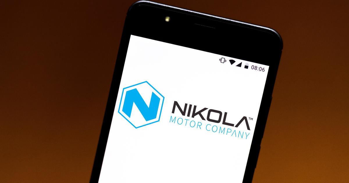 Nikola founder Trevor Milton quits amid fraud allegations