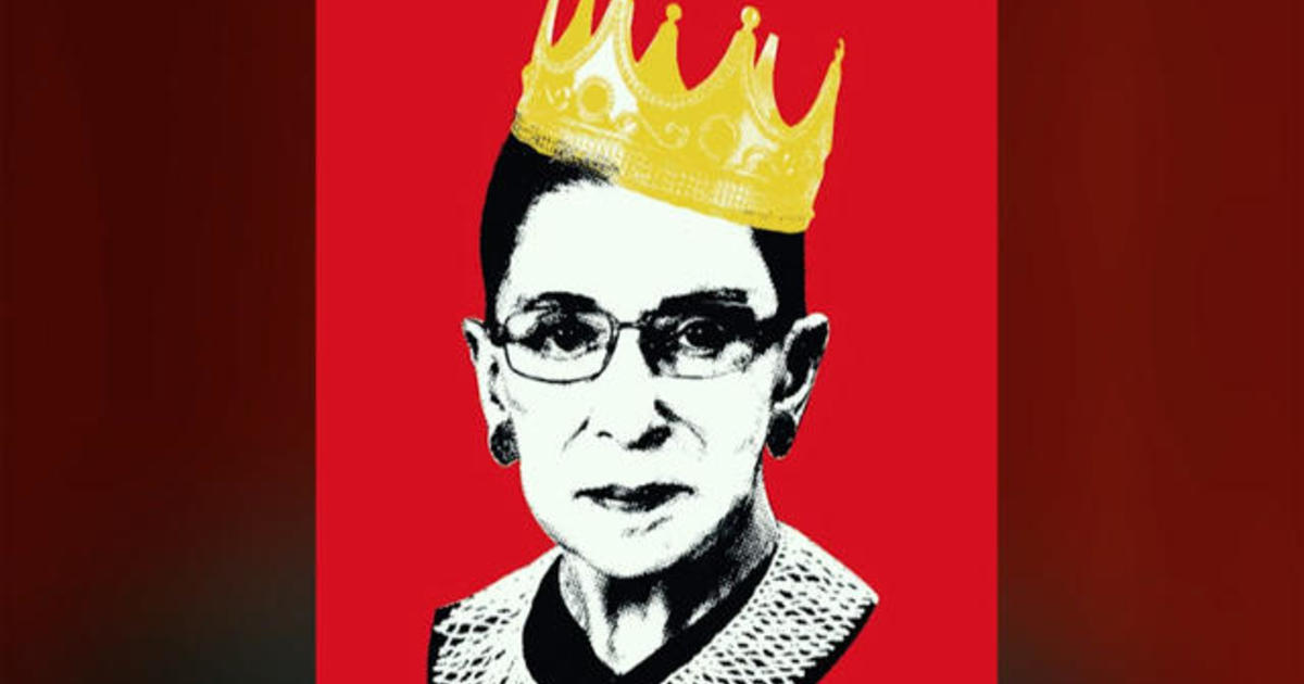 The Legacy of Ruth Bader Ginsburg
