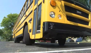 School buses provide students with wifi during pandemic