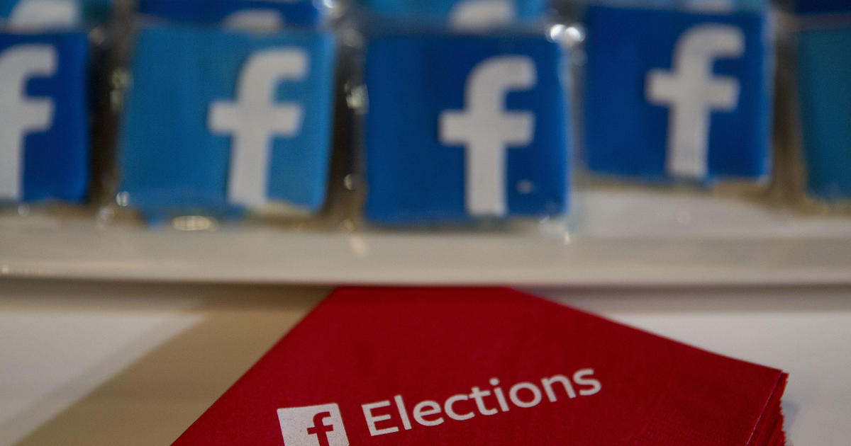 Facebook Rejects Ads Ahead of US Elections 2020