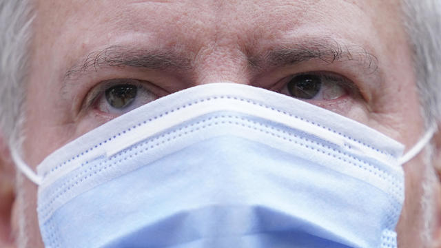 Virus Outbreak NYC Schools