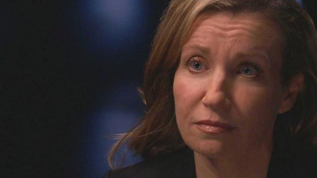 FBI profiler Molly Ammons