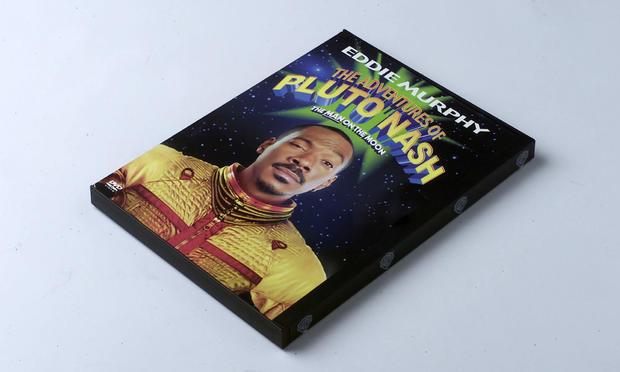 """The Adventures of Pluto Nash"""