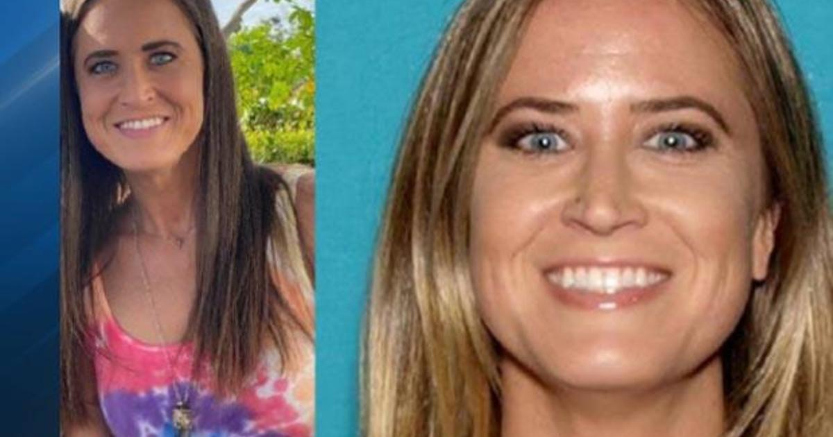 Authorities search for California mom who disappeared in Utah's Zion National Park last week