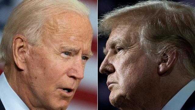 TOPSHOT-COMBO-US-VOTE-BIDEN-TRUMP