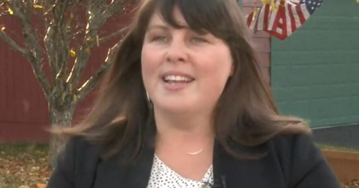 Anchorage chooses first woman, openly gay mayor after previous mayor resigns amid scandal