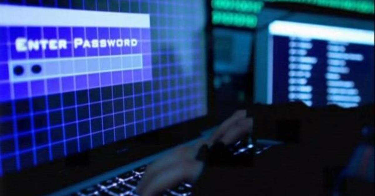 DOJ charges Russian military officers in hacking and malware attacks