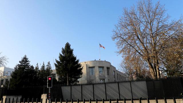 Russian Ambassador Andrey Karlov Shot Dead In Ankara