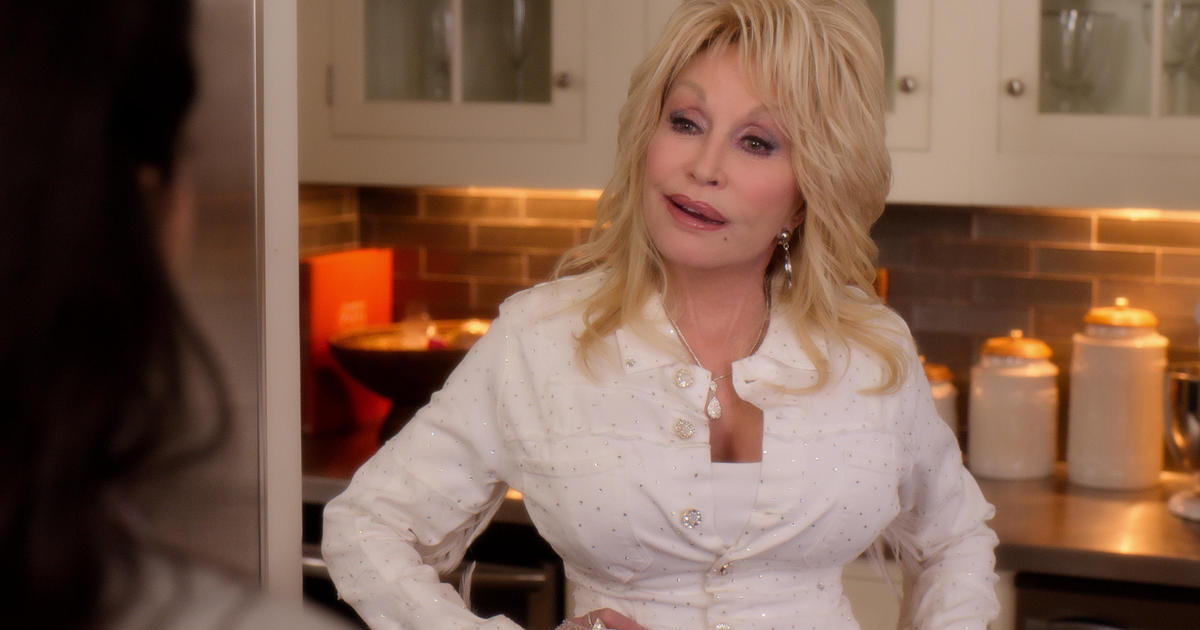 Dolly Parton rejects proposed statue of her at Tennessee Capitol: