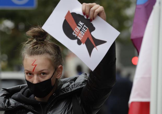 Poland Abortion