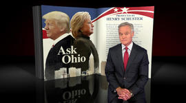 What Ohio voters told 60 Minutes in 2016