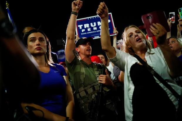 2020 U.S. presidential election in Arizona